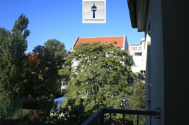 Aussicht Balkon